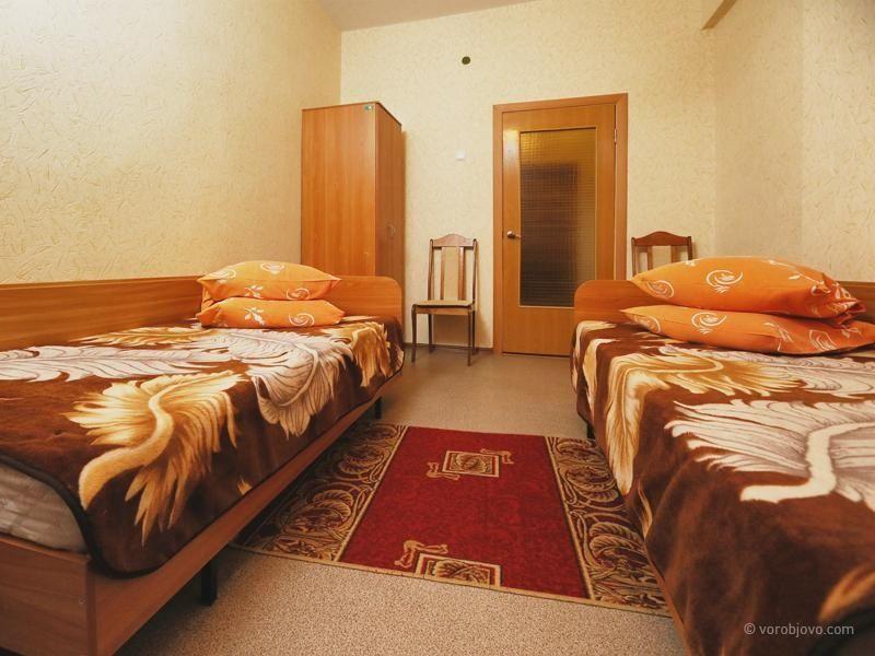 Санаторий «Воробьево» Калужская область Номер 2-местный 1-комнатный, фото 1