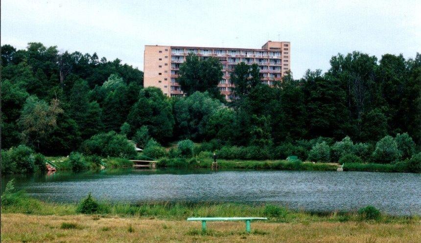 Санаторий «Воробьево» Калужская область, фото 2