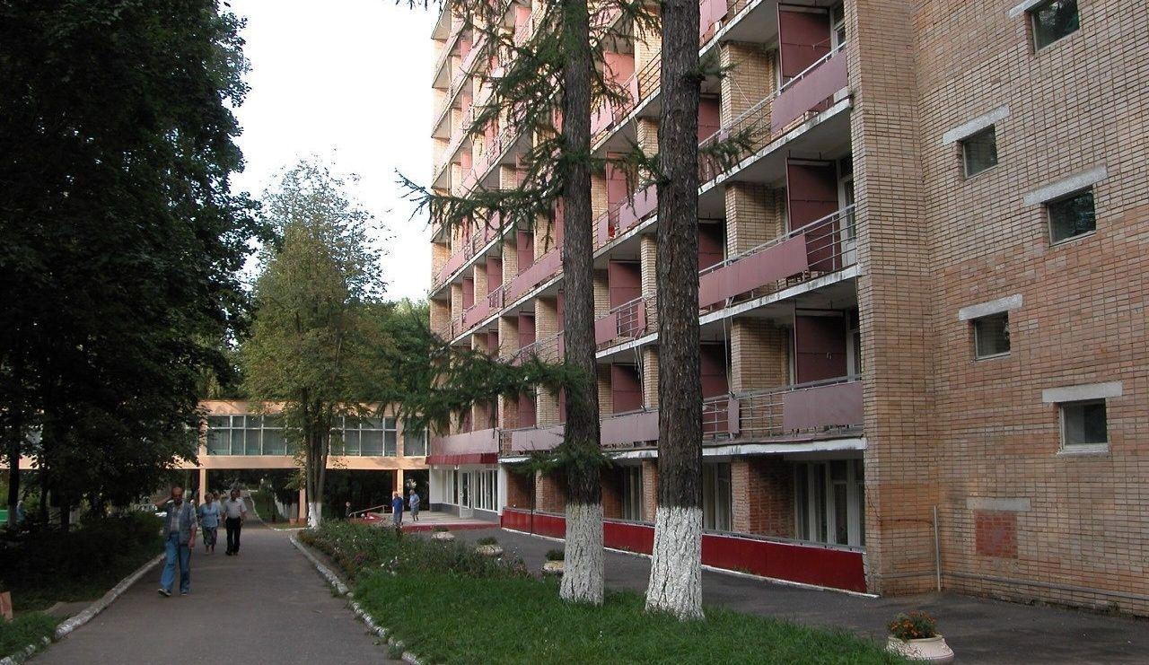 Санаторий «Воробьево» Калужская область, фото 5