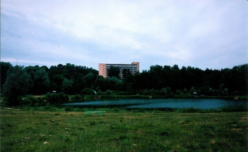 Санаторий «Воробьево» Калужская область, фото 18
