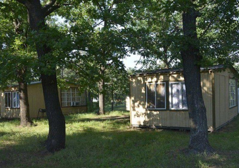 База отдыха «Дача Поддубного» Волгоградская область Дом 4-местный с кондиционером, фото 1
