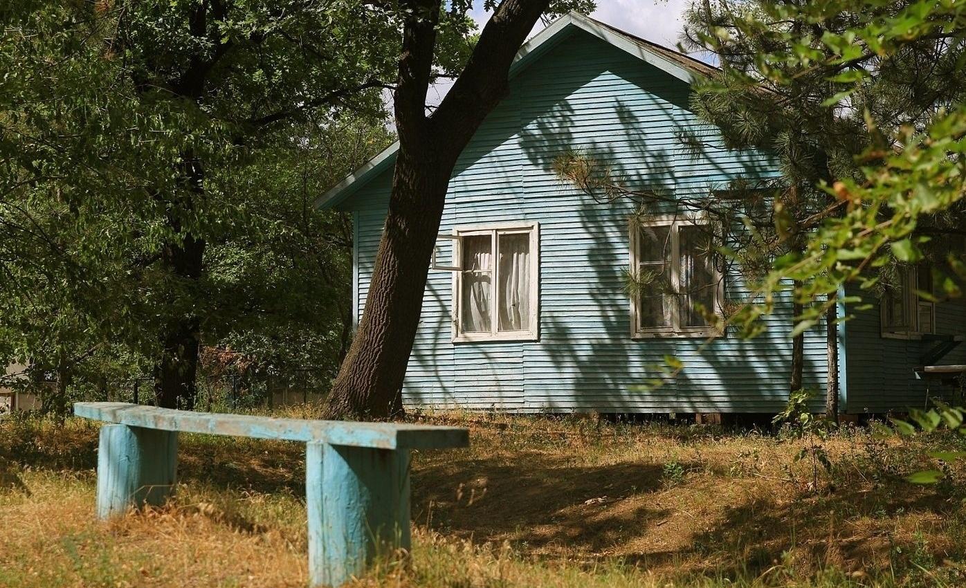 """База отдыха """"Дача Поддубного"""" Волгоградская область, фото 2"""