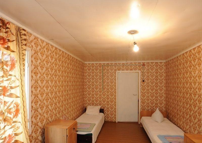 База отдыха «Дача Поддубного» Волгоградская область Дом 8-местный , фото 1