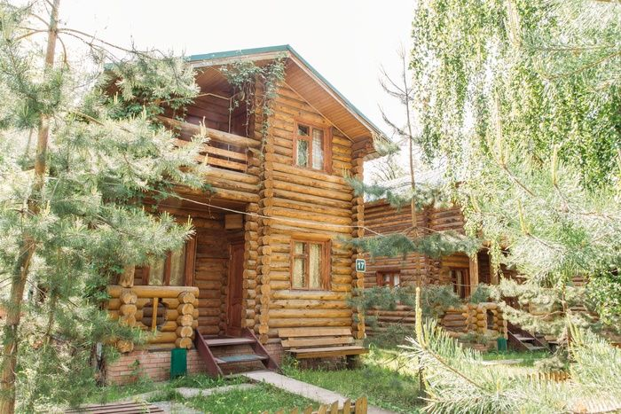 """База отдыха """"Ладья"""" Самарская область, фото 4"""