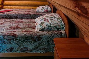 """База отдыха """"Ладья"""" Самарская область """"Коттедж № 30, 31"""", фото 4"""
