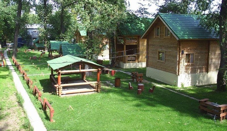 """База отдыха """"Ладья"""" Самарская область, фото 12"""