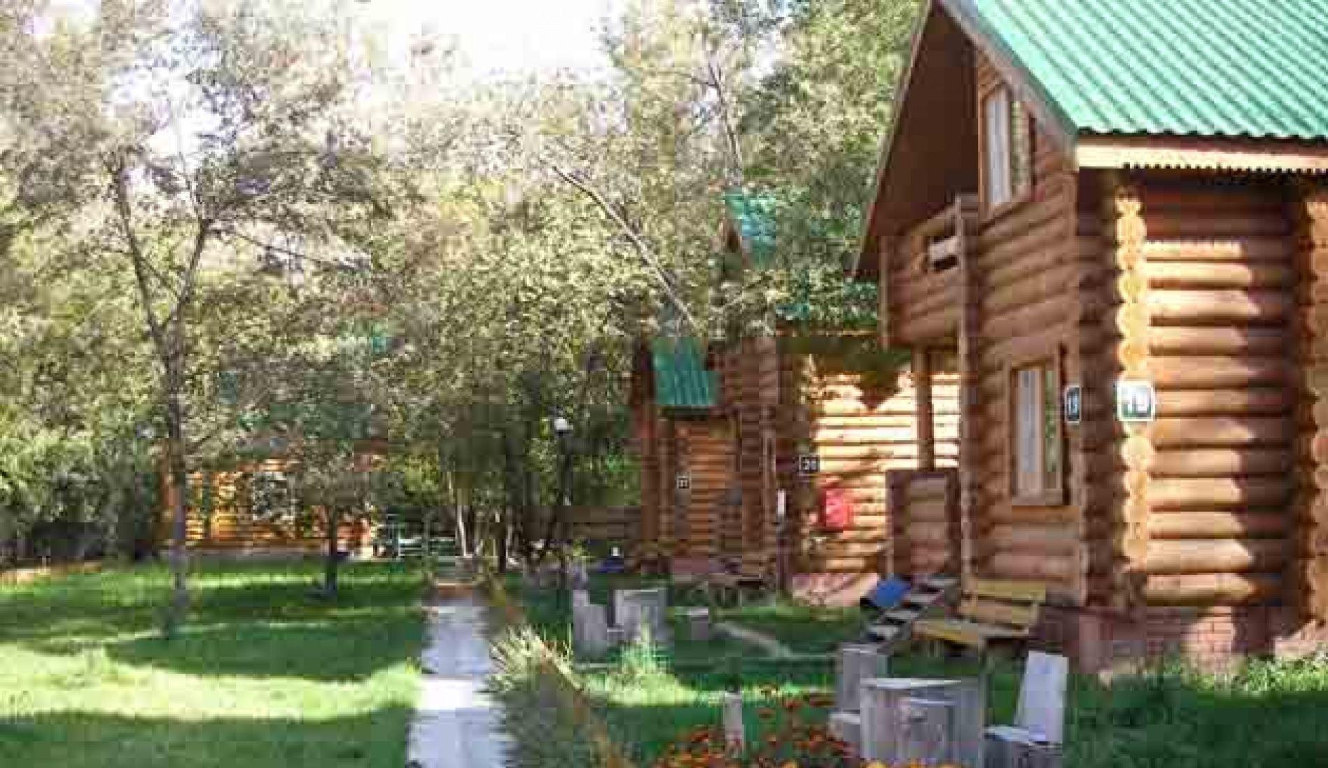 """База отдыха """"Ладья"""" Самарская область, фото 3"""