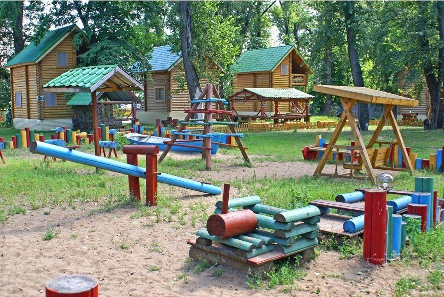 """База отдыха """"Ладья"""" Самарская область, фото 10"""