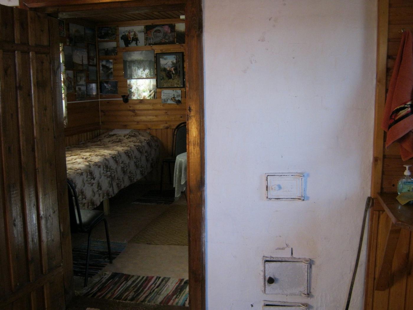 База отдыха «Территория Медвежий Угол» Тверская область Средний дом на 4 чел, фото 8