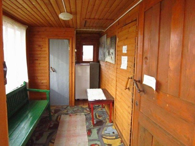 """База отдыха """"Территория Медвежий Угол"""" Тверская область Средний дом на 4 чел, фото 2"""