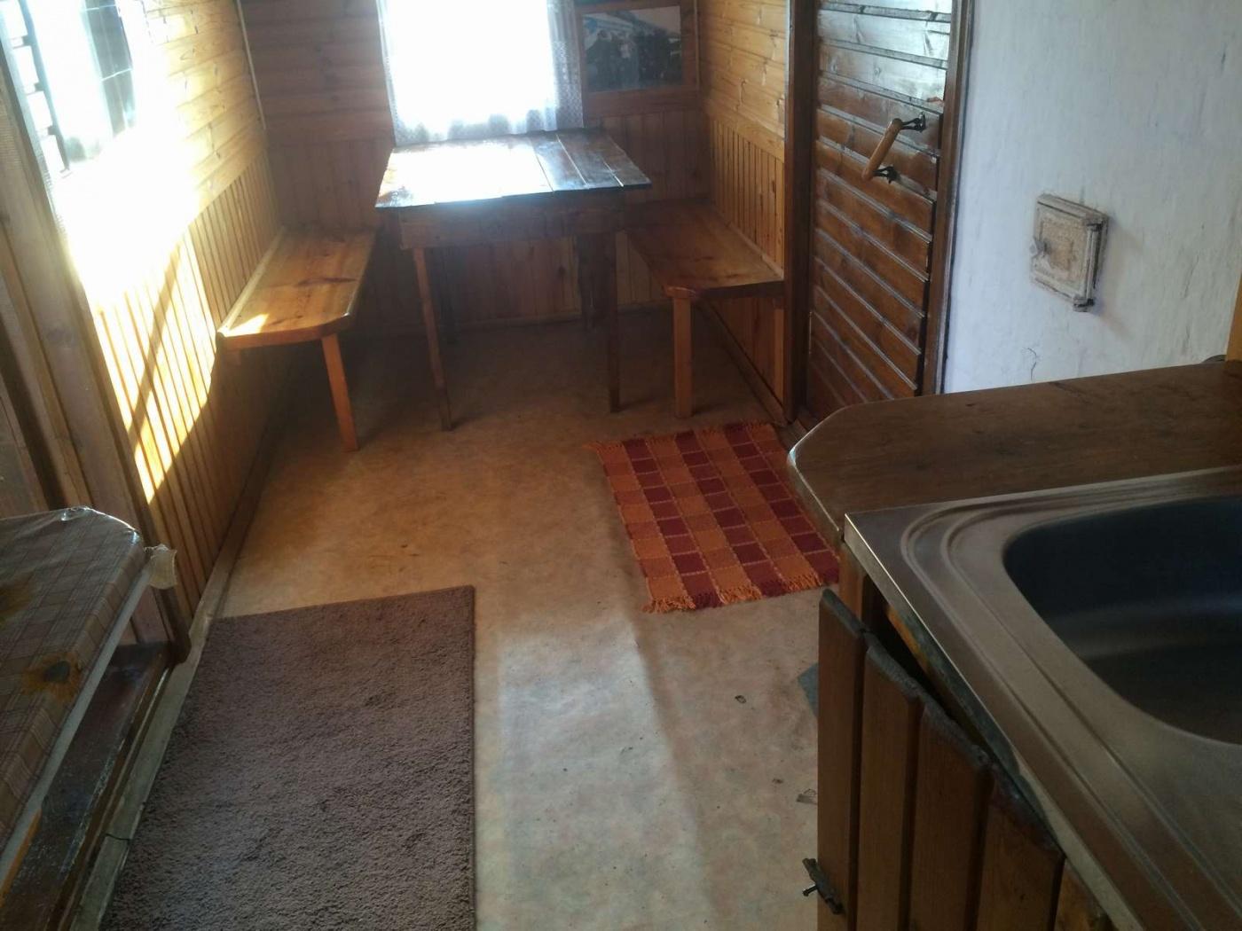 База отдыха «Территория Медвежий Угол» Тверская область Средний дом на 4 чел, фото 15