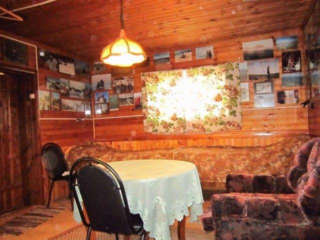 """База отдыха """"Территория Медвежий Угол"""" Тверская область Средний дом на 4 чел, фото 4"""