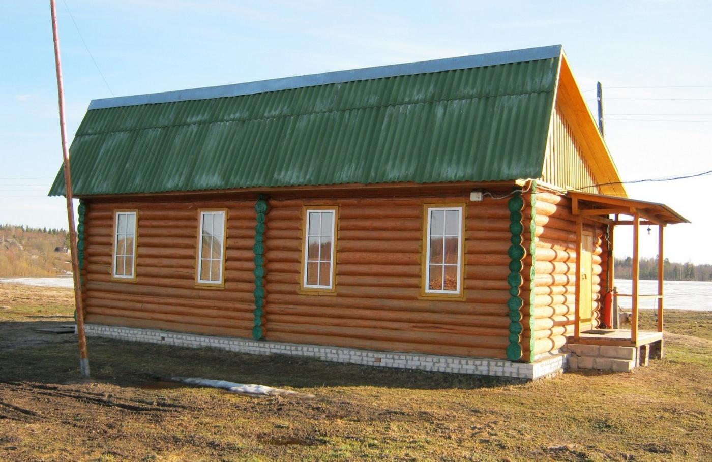 База отдыха «Территория Медвежий Угол» Тверская область, фото 15