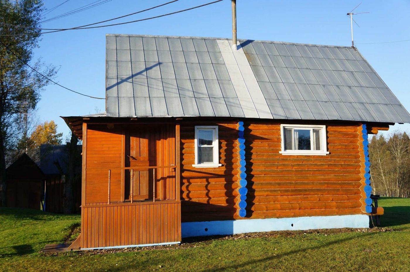 """База отдыха """"Территория Медвежий Угол"""" Тверская область, фото 7"""