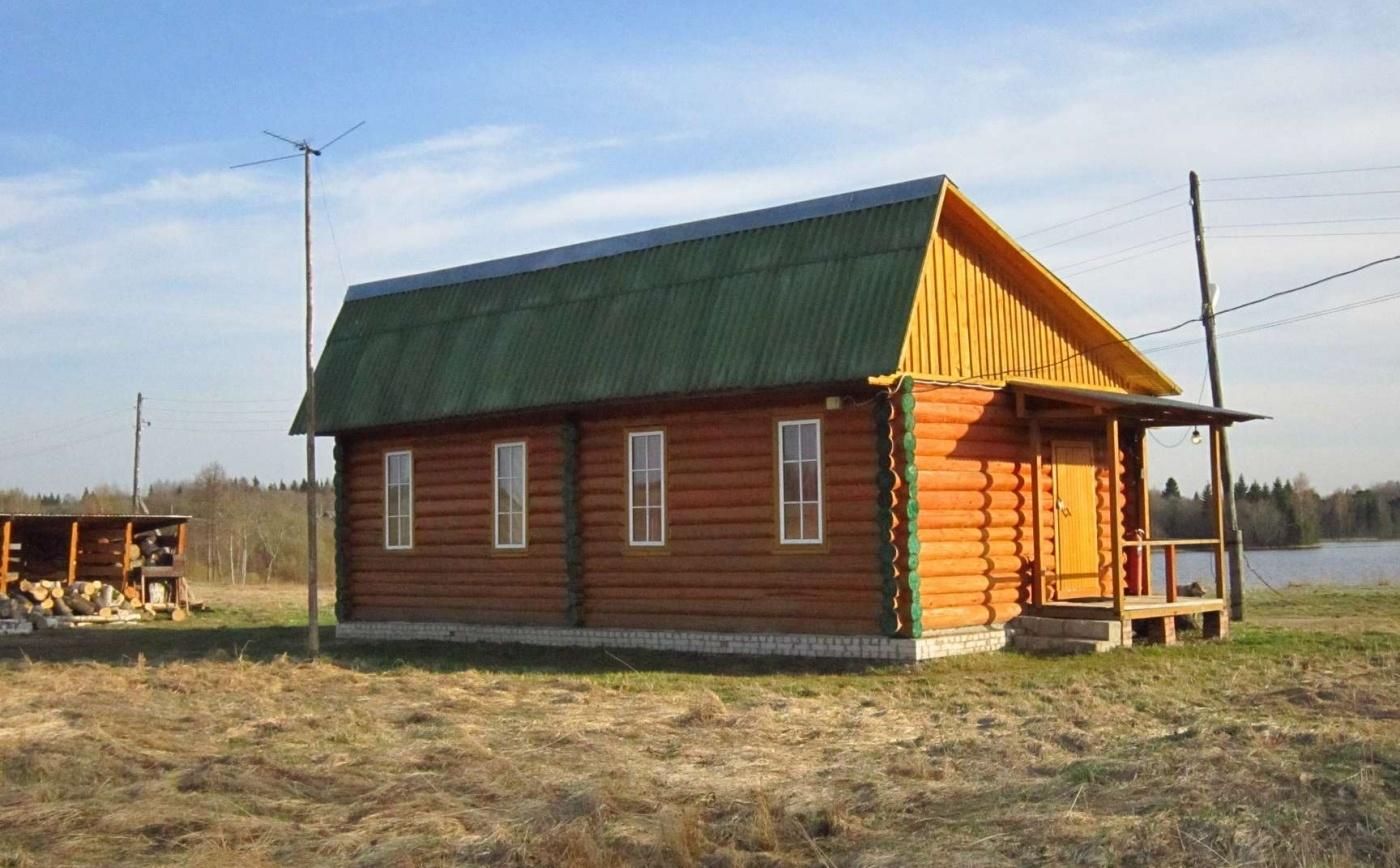База отдыха «Территория Медвежий Угол» Тверская область, фото 11