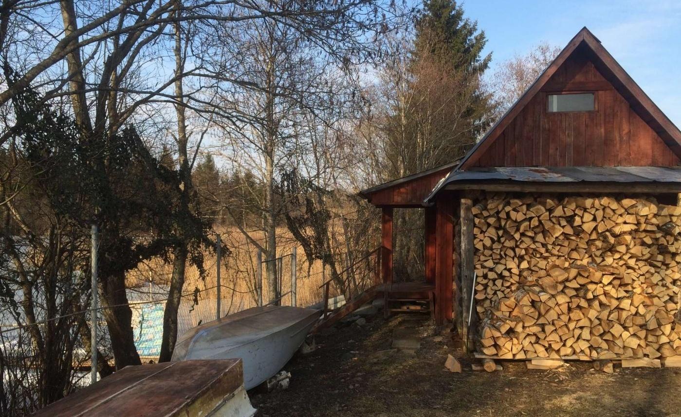 База отдыха «Территория Медвежий Угол» Тверская область, фото 5
