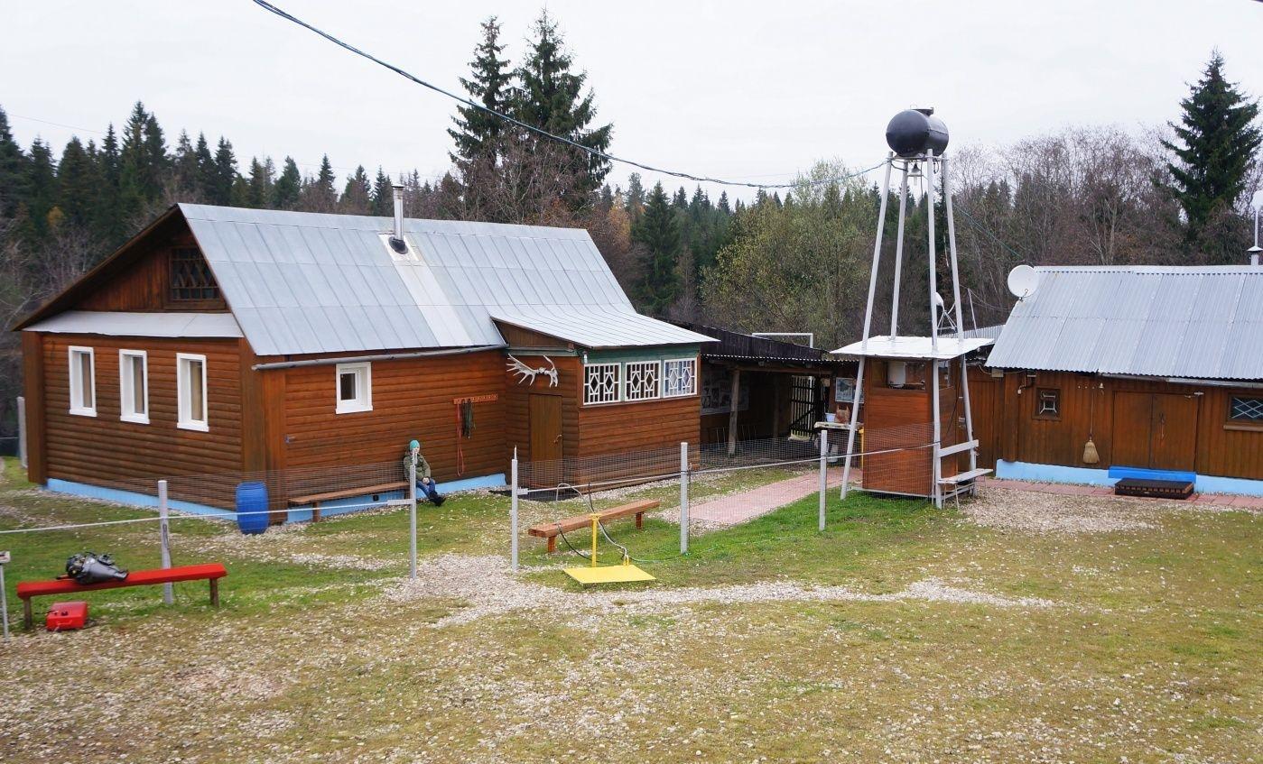 """База отдыха """"Территория Медвежий Угол"""" Тверская область, фото 8"""