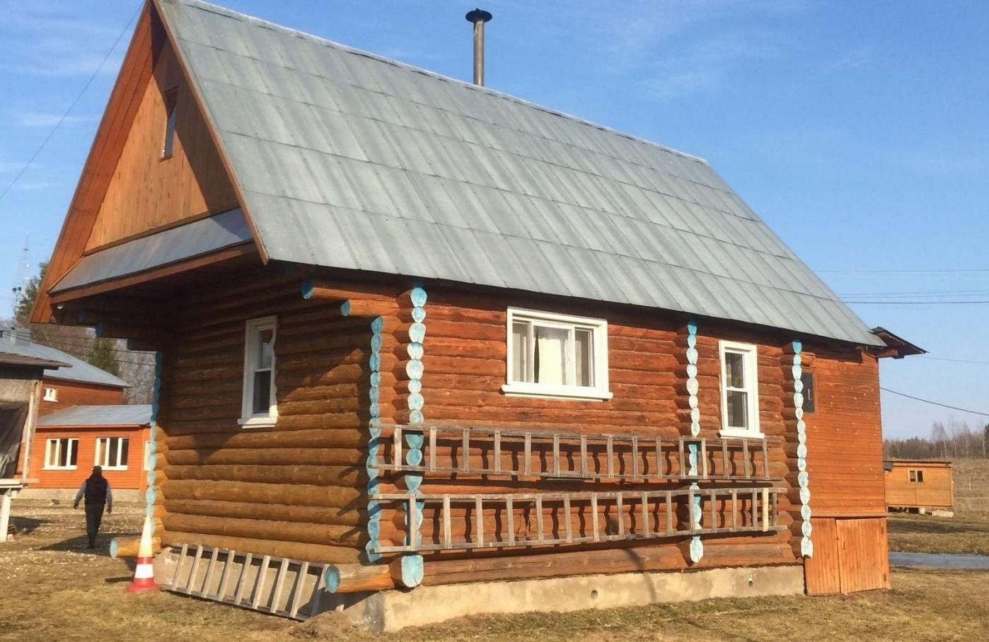 База отдыха «Территория Медвежий Угол» Тверская область, фото 6