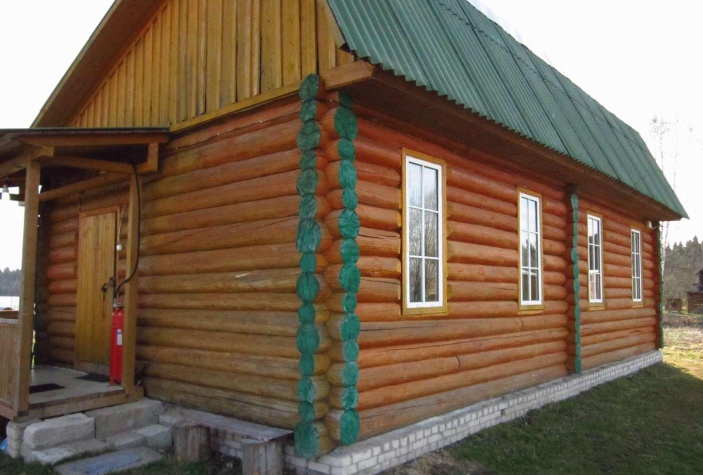 База отдыха «Территория Медвежий Угол» Тверская область, фото 17