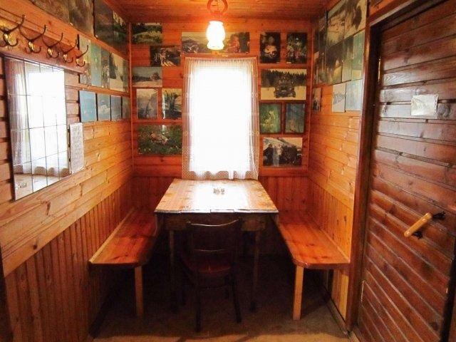 """База отдыха """"Территория Медвежий Угол"""" Тверская область Средний дом на 4 чел, фото 5"""