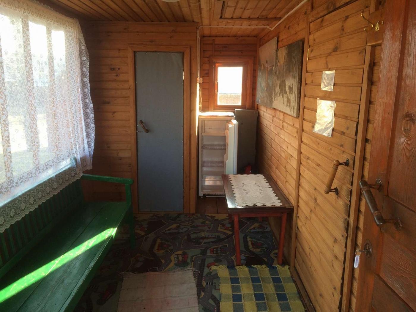 База отдыха «Территория Медвежий Угол» Тверская область Средний дом на 4 чел, фото 13
