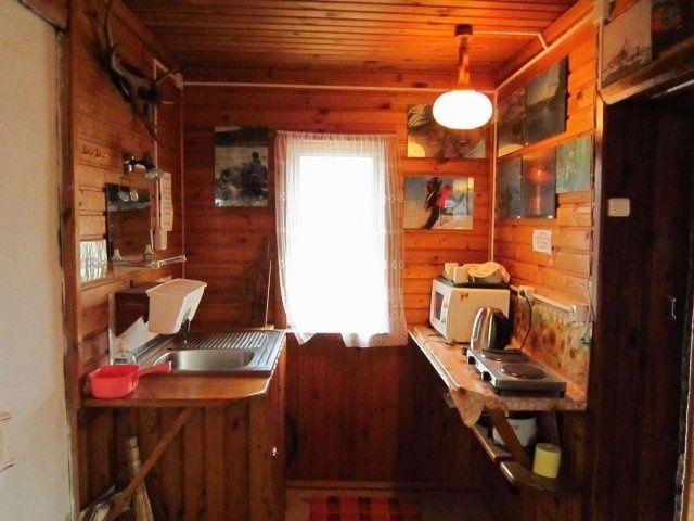 """База отдыха """"Территория Медвежий Угол"""" Тверская область Средний дом на 4 чел, фото 6"""