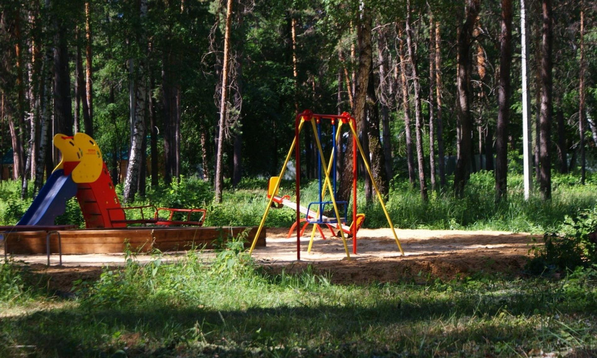 Загородный клуб «Волна» Самарская область, фото 7
