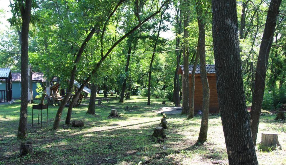 """База отдыха """"Рыбный Рай"""" Белгородская область, фото 4"""