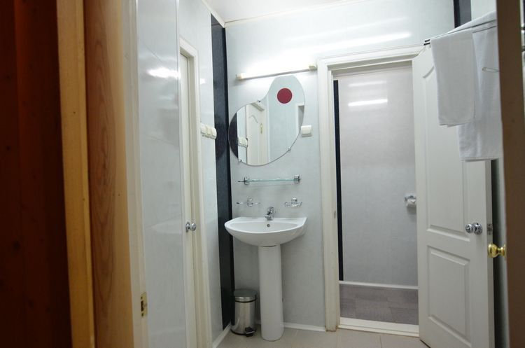 """Загородный отель """"Акварели"""" **** Московская область Апартаменты с кухней 2-комнатные, фото 11"""