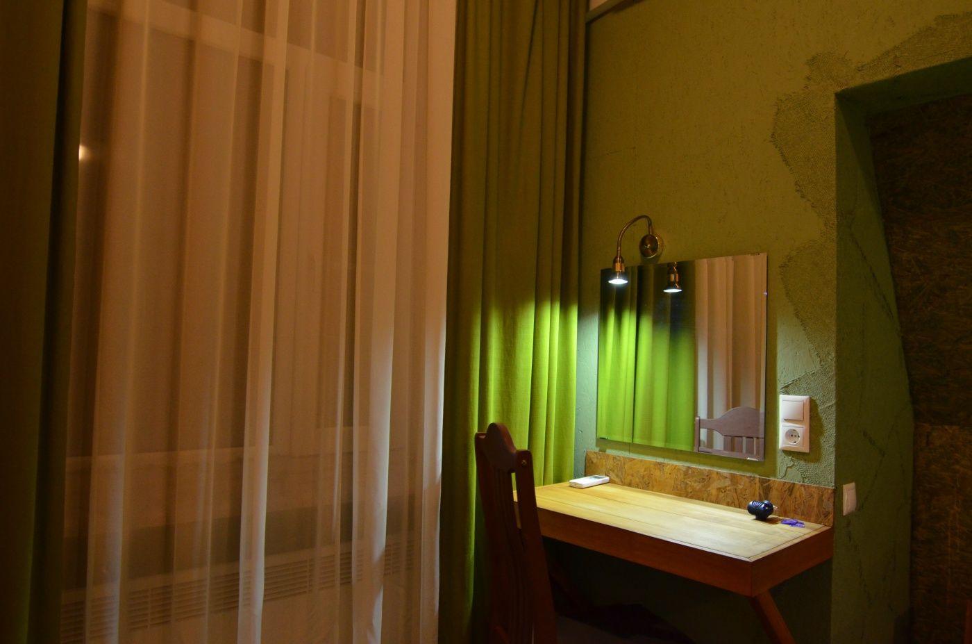 """Загородный отель """"Акварели"""" **** Московская область Делюкс 2-комнатный , фото 13"""