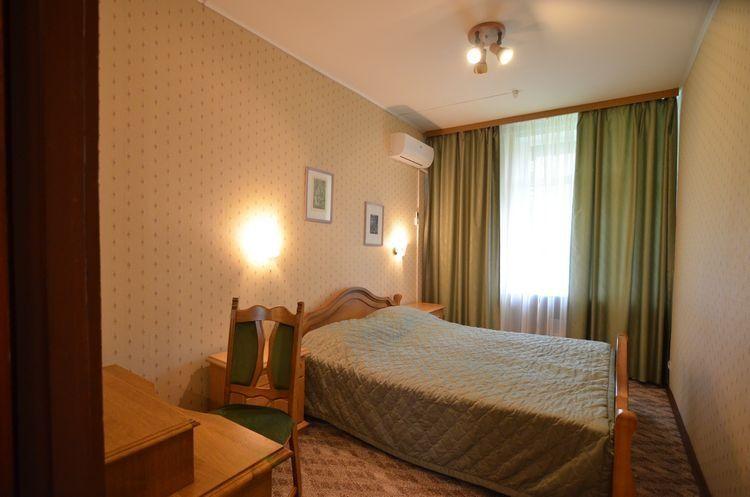 """Загородный отель """"Акварели"""" **** Московская область Номер 3-комнатный, фото 1"""