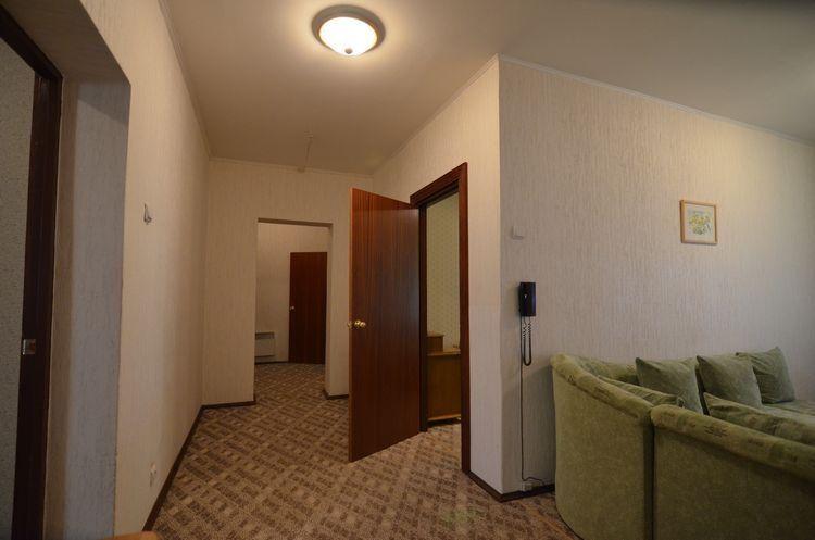 """Загородный отель """"Акварели"""" **** Московская область Номер 3-комнатный, фото 7"""