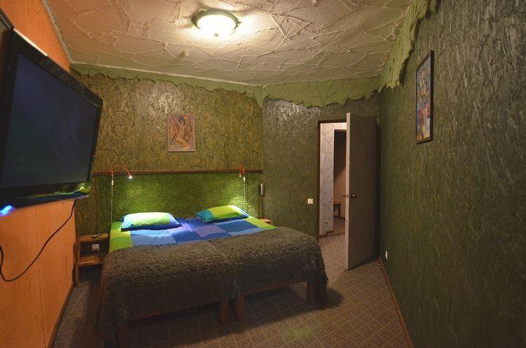 """Загородный отель """"Акварели"""" **** Московская область Делюкс 2-комнатный , фото 1"""