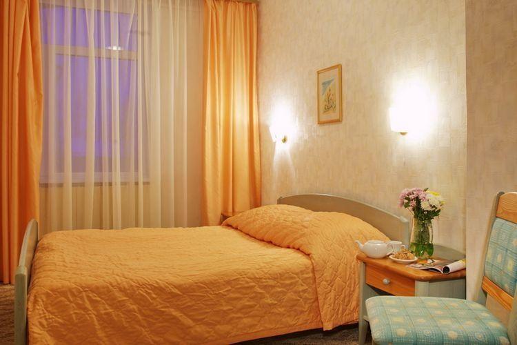 """Загородный отель """"Акварели"""" **** Московская область Номер 3-комнатный, фото 4"""