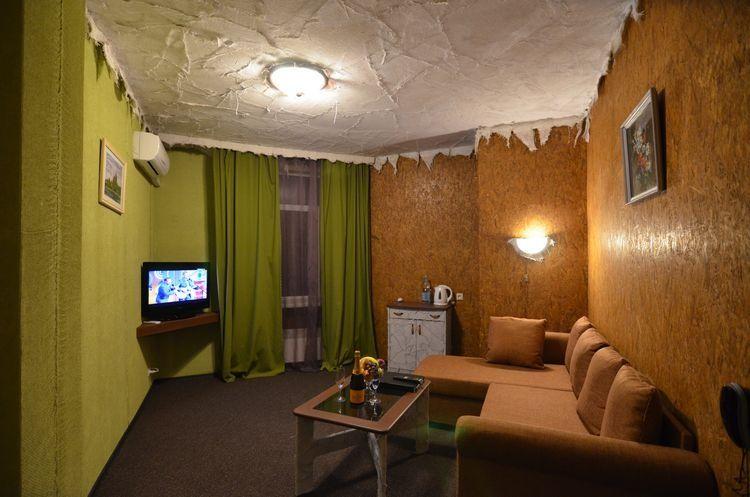 """Загородный отель """"Акварели"""" **** Московская область Делюкс 2-комнатный , фото 7"""