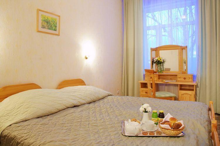 """Загородный отель """"Акварели"""" **** Московская область Номер 3-комнатный, фото 3"""