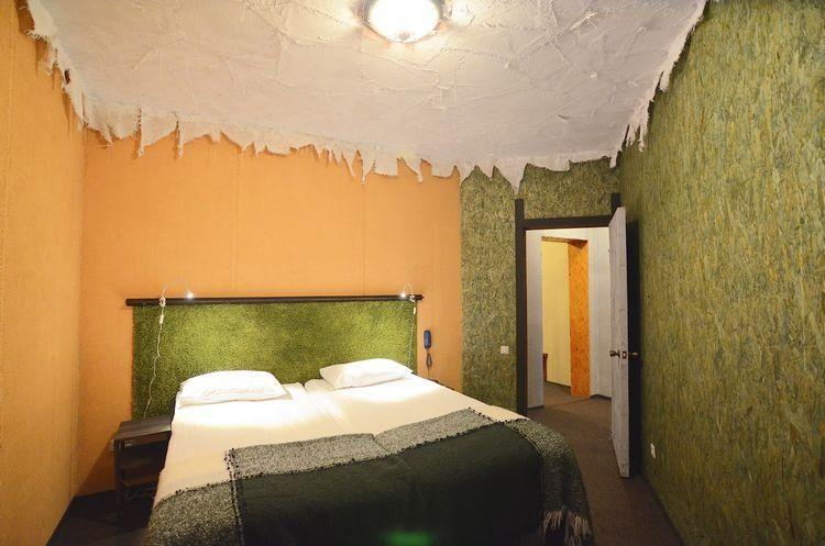 """Загородный отель """"Акварели"""" **** Московская область Делюкс 2-комнатный , фото 6"""