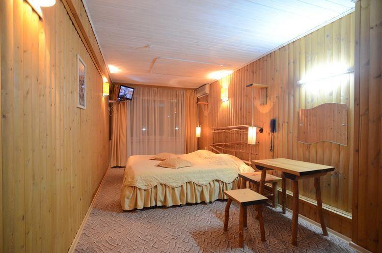 """Загородный отель """"Акварели"""" **** Московская область Апартаменты с кухней 2-комнатные, фото 1"""