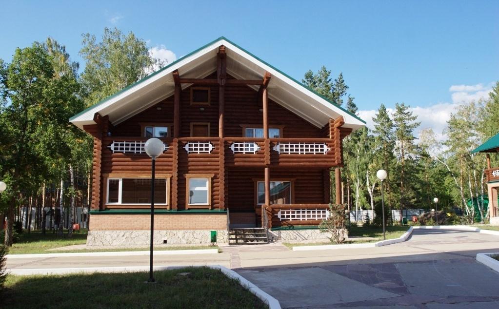 Загородный гостиничный комплекс «Орбита» Самарская область, фото 4