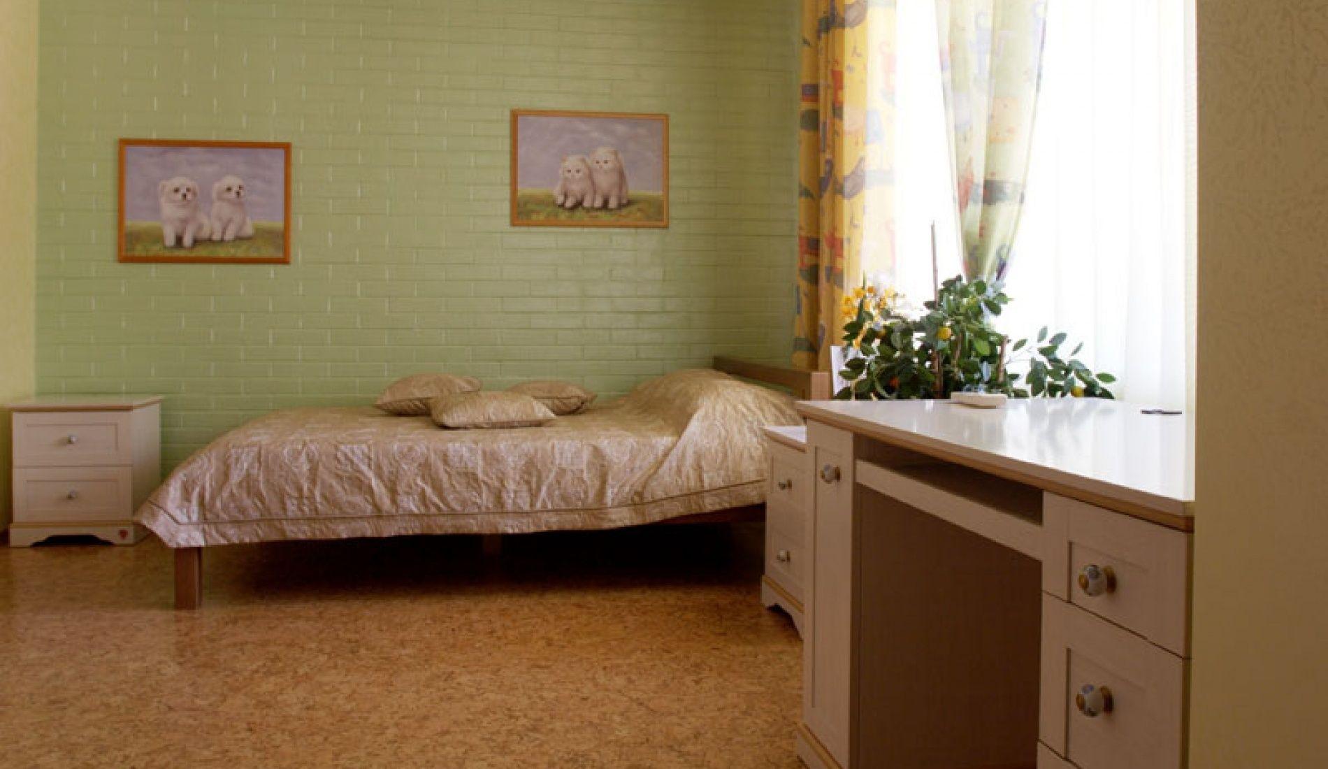 """Загородный гостиничный комплекс """"Орбита"""" Самарская область Коттедж """"VIP"""", фото 1"""