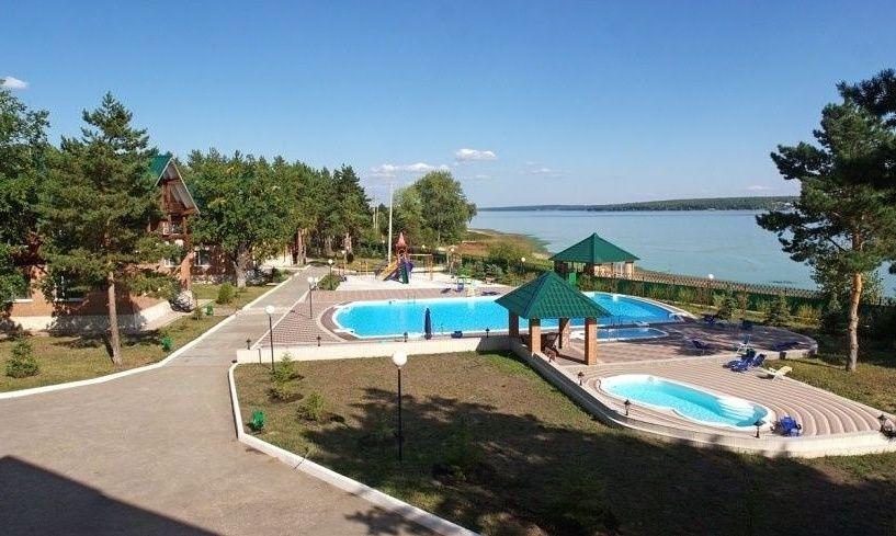 Загородный гостиничный комплекс «Орбита» Самарская область, фото 9