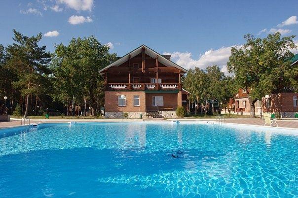 Загородный гостиничный комплекс «Орбита» Самарская область, фото 7