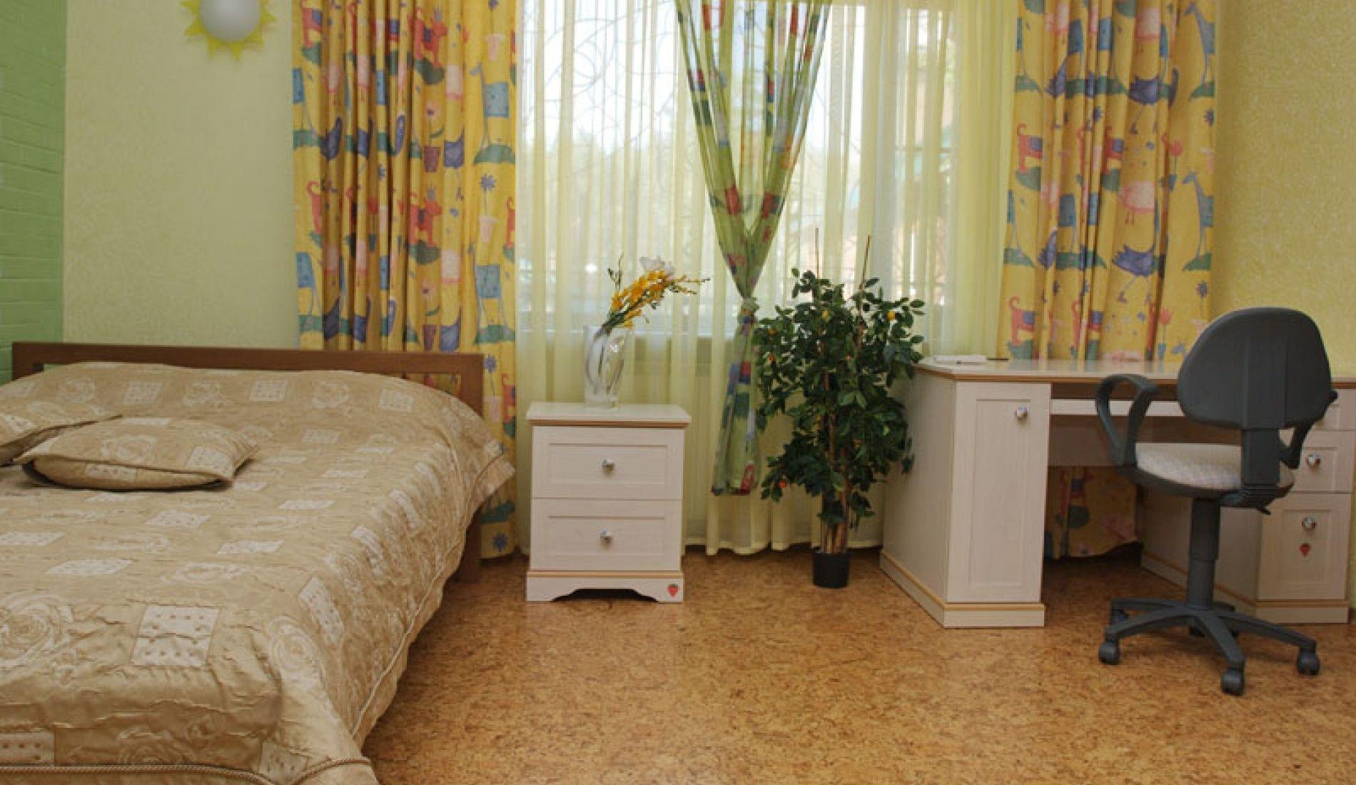 """Загородный гостиничный комплекс """"Орбита"""" Самарская область Коттедж """"VIP"""", фото 2"""