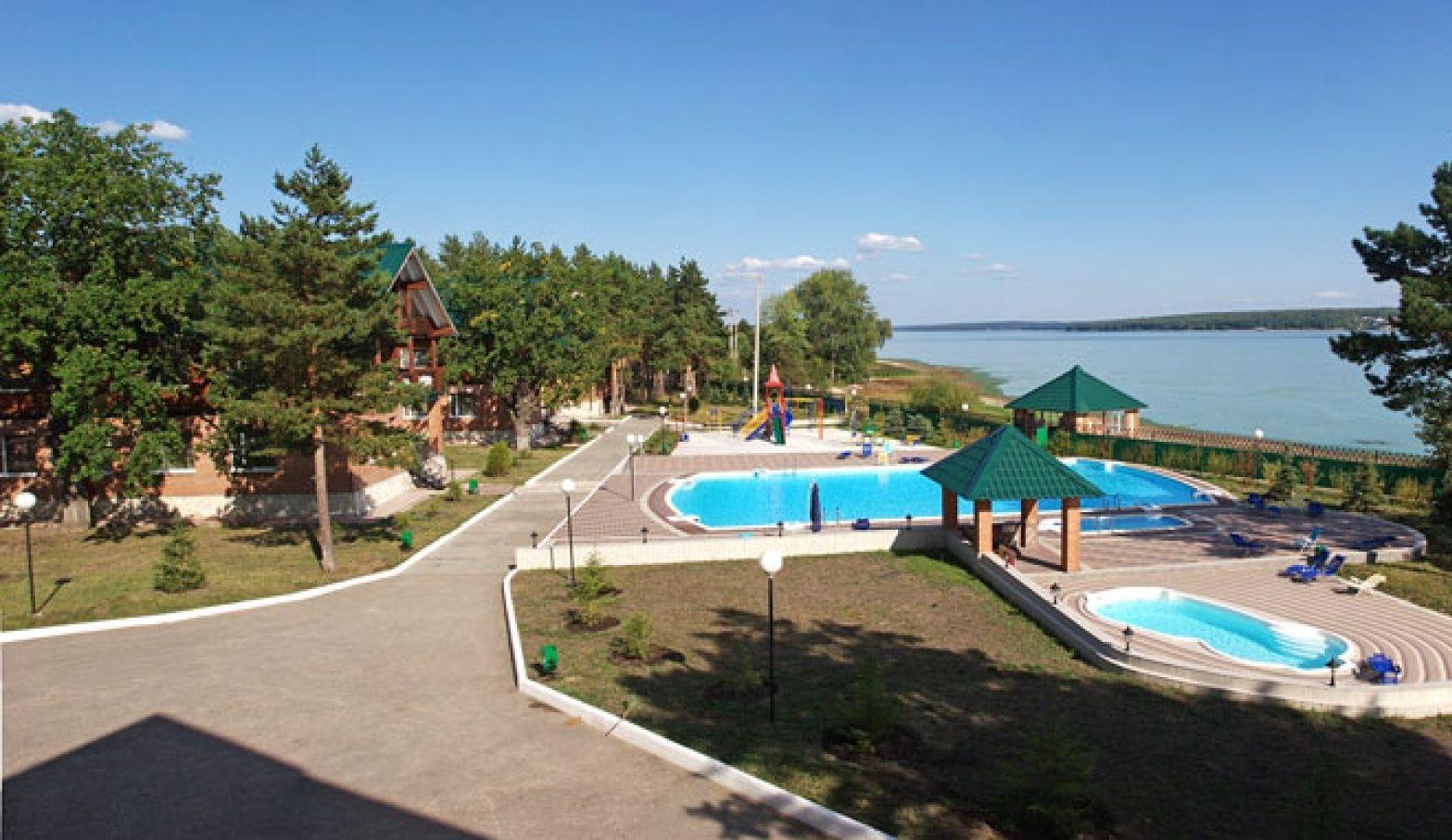 """Загородный гостиничный комплекс """"Орбита"""" Самарская область, фото 8"""