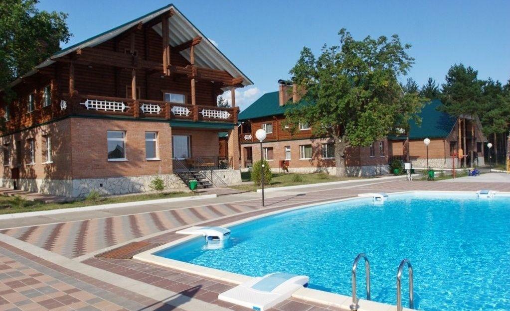 Загородный гостиничный комплекс «Орбита» Самарская область, фото 8