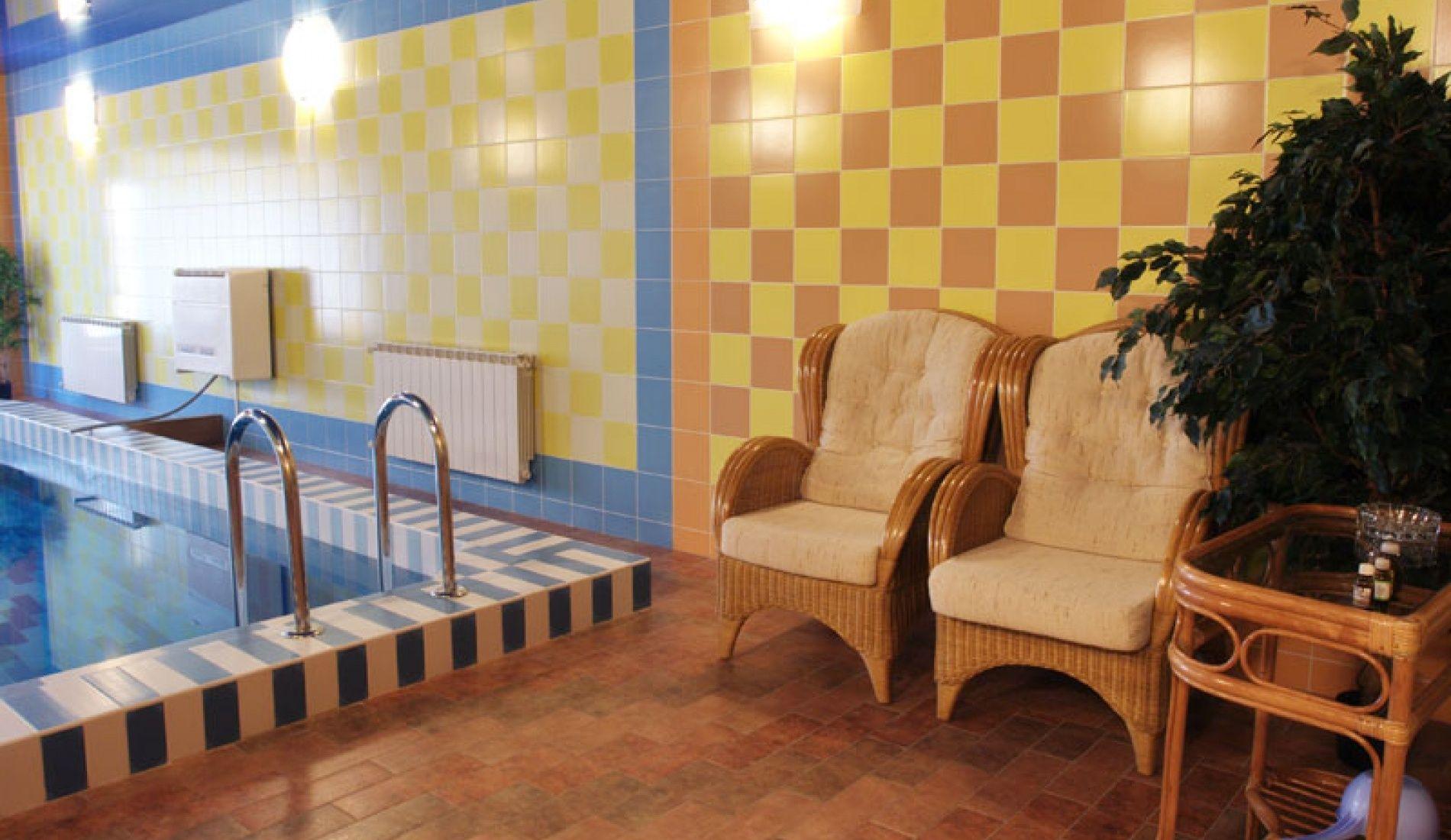 """Загородный гостиничный комплекс """"Орбита"""" Самарская область Коттедж """"VIP"""", фото 4"""