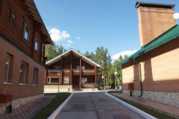 Загородный гостиничный комплекс «Орбита» Самарская область, фото 5