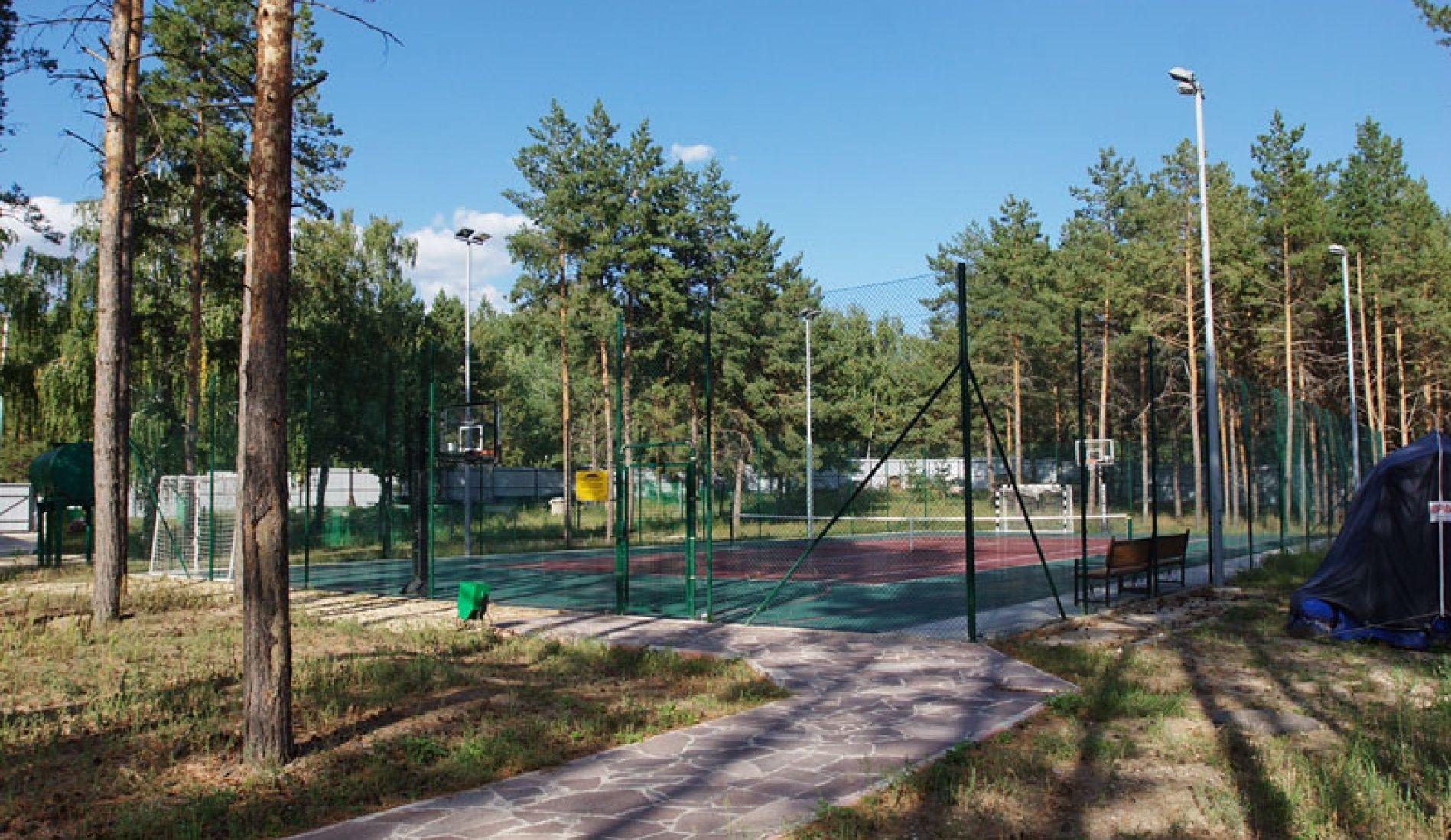 """Загородный гостиничный комплекс """"Орбита"""" Самарская область, фото 12"""