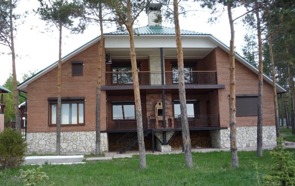 Загородный гостиничный комплекс «Орбита» Самарская область, фото 6