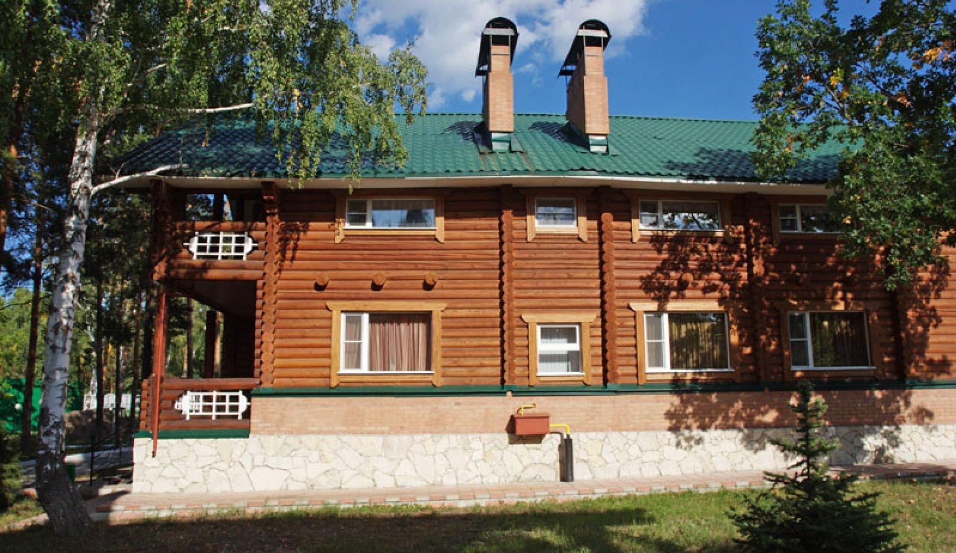 """Загородный гостиничный комплекс """"Орбита"""" Самарская область, фото 15"""